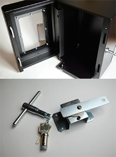 Security Door Cabinets Hinges Locks Algonquin Industries